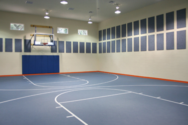 Echo Eliminator in Gymnasium